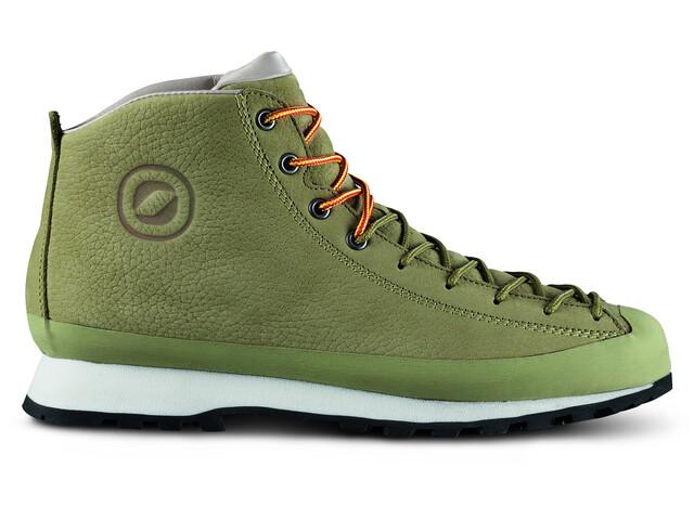 Scarpa Zero 8 Shoes green bamboo